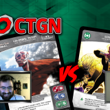 Titan Discard vs Sinestro Aggro | MetaX on OCTGN Episode 5
