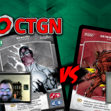 White Lanterns vs Legion of Doom – Conclusion | MetaX on OCTGN Episode 2