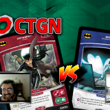 Legion of Doom vs Bat Family Mill | MetaX on OCTGN Episode 7