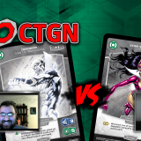 White Lanterns vs Star Sapphires | MetaX on OCTGN Episode 1