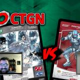 White Lanterns vs Legion of Doom - Game 1 | MetaX on OCTGN Episode 2