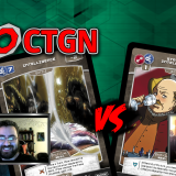 Triple Trait vs Harley Quinn VP – Conclusion| MetaX on OCTGN Episode 3