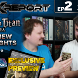 Attack on Titan Highlights and Exclusive Preview | The X-Report: Episode 2