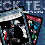Deck Tech – Crime's Royal Family