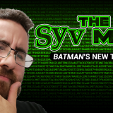 The Syv Mind: Batman's New Traits