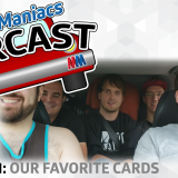 The CarCast Ep1 - Our Favorite MetaX Cards (Gen Con 2018)
