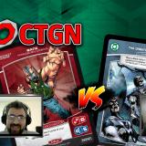 Swap Mill vs Darkness Grows Garrison | MetaX on OCTGN Episode 9