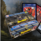 Guest Article – Building with Batman
