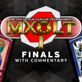 MetaX OCTGN League Tournament I Finals - Rogues Gallery vs GCPD
