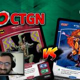 Arkham Inmates vs Starfire Tempo (MXOLT I Round 3) | MetaX on OCTGN Episode 12