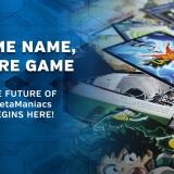 MetaManiacs: Same Name, More Game