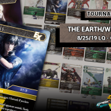 Tournament Report - The Earth/Wind Audible