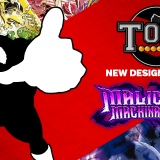 Top 7 - New Design Ideas in Dragon Ball Super Series 8