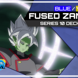 DBSCG Deck Profile: Blue/Yellow Fused Zamasu (Series 10)