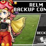 FFTCG Deck Profile: Relm Backup Control (Opus 11)