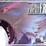 Fenrir, Famfrit, and Pandemic Promos - Final Fantasy Fridays