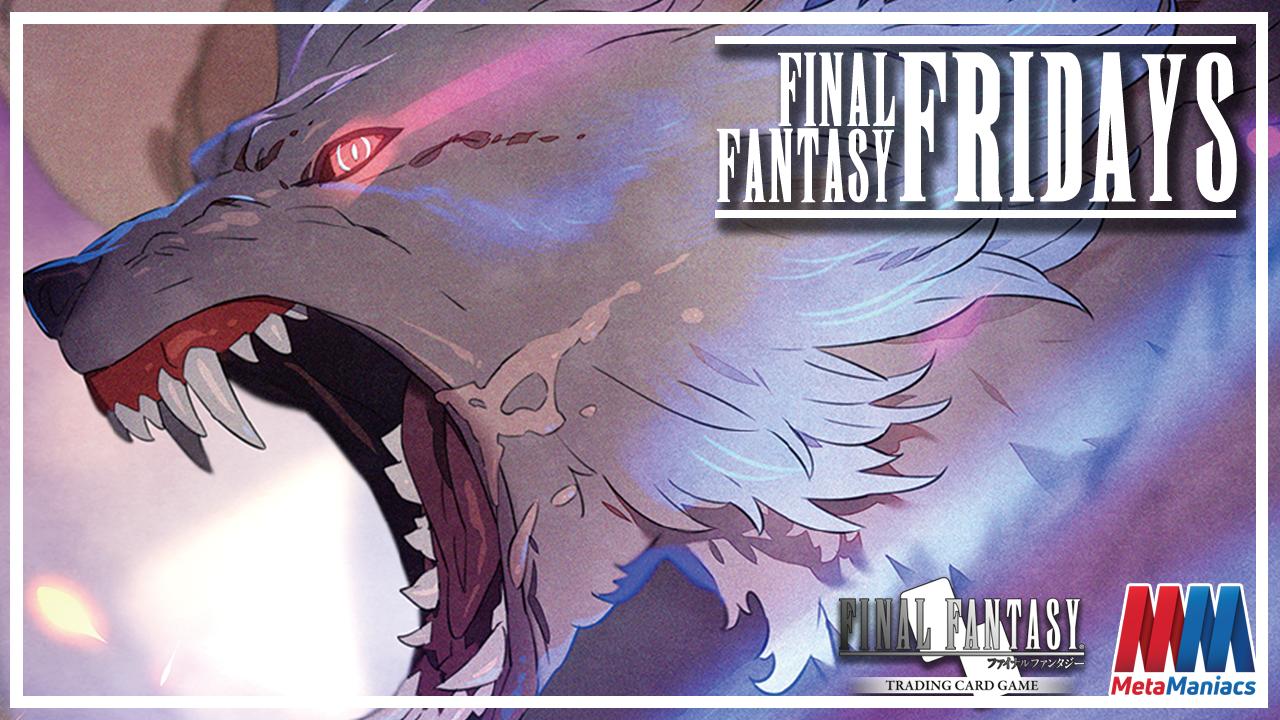 Fenrir, Famfrit, and Pandemic Promos – Final Fantasy Fridays