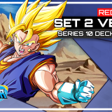 DBSCG Deck Profile: Red/Blue Set 2 Vegito (with Anniversary Box 2020!)