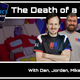 The MetaManiacs Show Episode 3 - The Death of a TCG