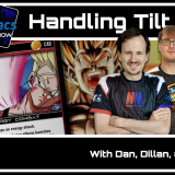 The MetaManiacs Show Episode 5 - Handling Tilt
