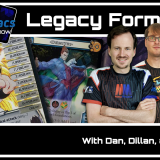 The MetaManiacs Show Episode 6 - Legacy Formats