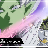 Set 2 Fused Zamasu vs G/Y Surge Cell - Dragon Ball Super Card Game Online Gameplay