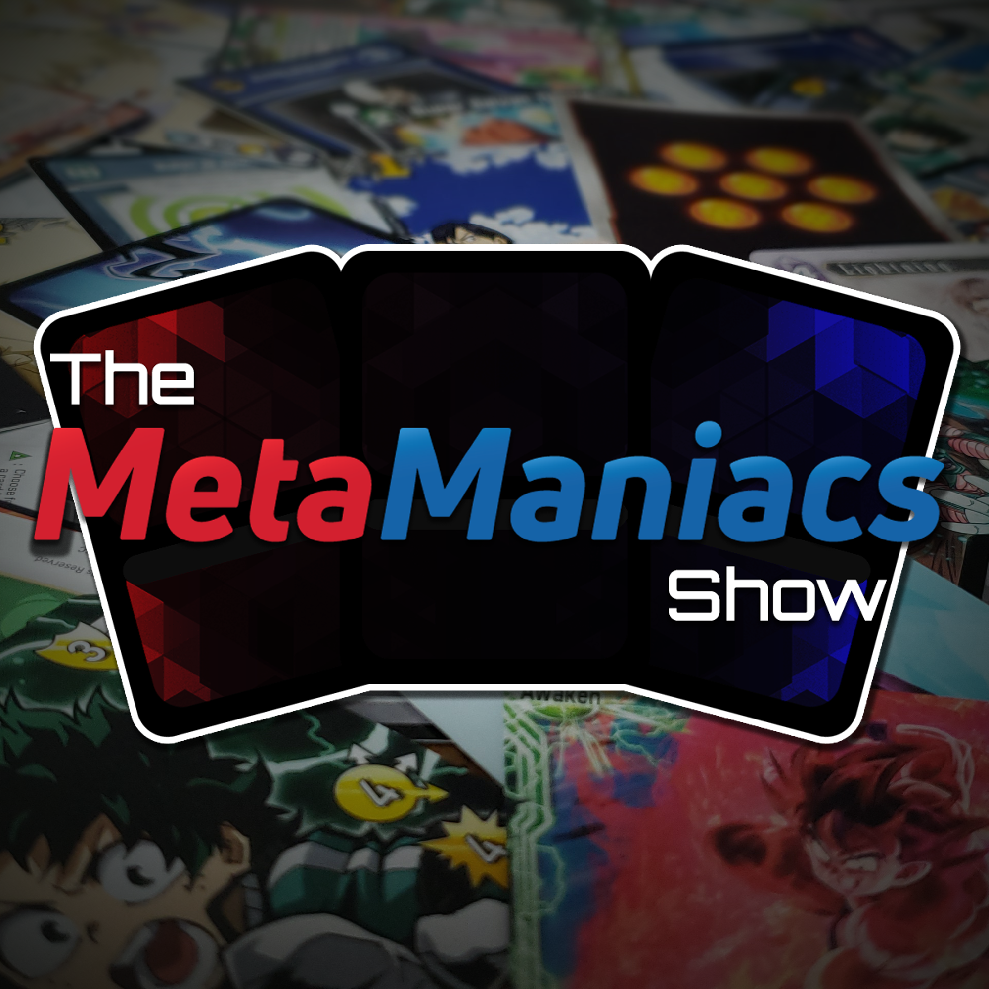 The MetaManiacs Show