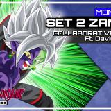 DBSCG Deck Collab: Mono-Blue Set 2 Fused Zamasu ft. David McNeely