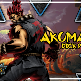 UniVersus CCG Deck Profile: Akuma (Void)