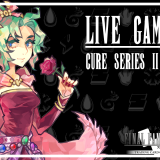 FFTCG Live Gameplay - Fire/Ice FF6 Mirror Match