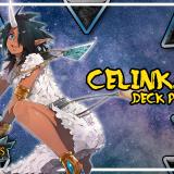 UniVersus CCG Deck Profile: Celinka (Good)