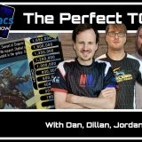 The MetaManiacs Show Episode 11 - The Perfect TCG