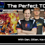 The MetaManiacs Show Episode 12 - The Perfect TCG Part 2