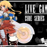 FFTCG Live Gameplay - Cure Series II FINALS - Fire/Wind Evokers vs Prime Monsters