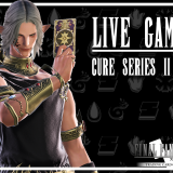 FFTCG Live Gameplay - Cure Series II Top 4 - Fire/Wind Marche/Ritz vs Prime Monsters