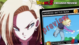 Android Battle Rush – FanZ Set 16 Exclusive Preview!