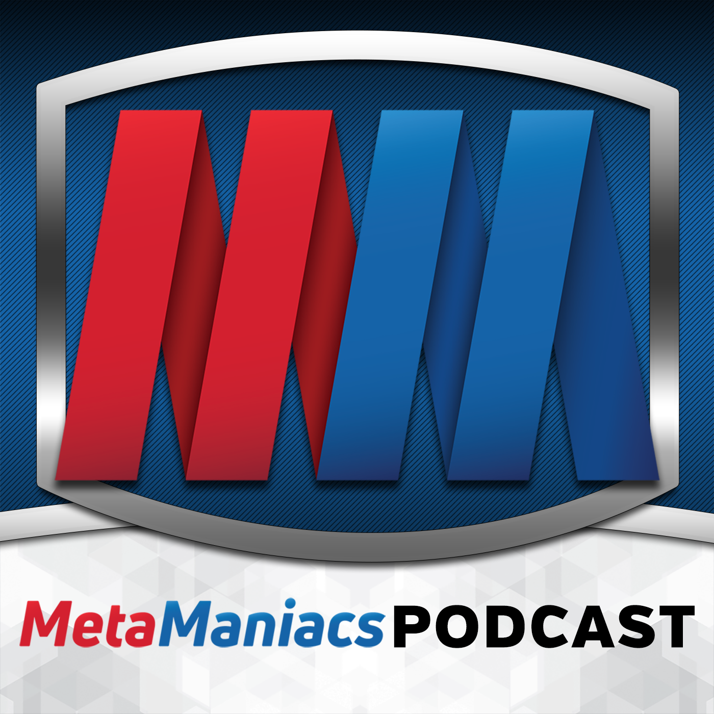 The MetaManiacs Podcast